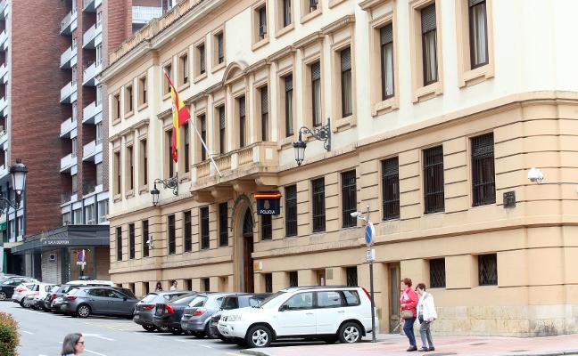 La Policía detiene a dos mujeres croatas por robos en varias viviendas
