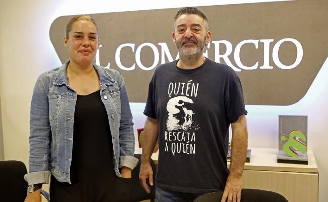 «Nos han despedido del albergue canino como represalia»