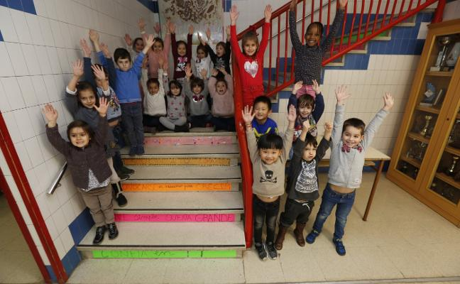 Catorce centros diseñan proyectos para prevenir el fracaso escolar