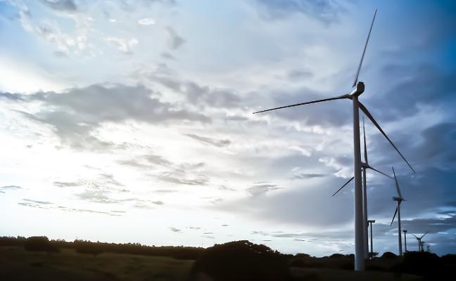 TSK construirá en Arabia Saudí el mayor parque eólico de Oriente Próximo
