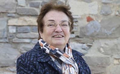 Carmen Veiga regresa ocho años después al Jovellanos como consejera de Divertia