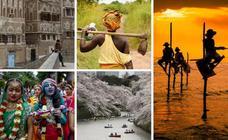 Los 64 países a los que no deberías ir de vacaciones según el Ministerio de Exteriores