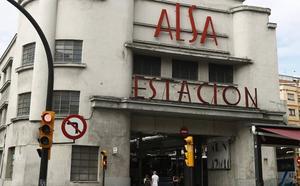 Alsa plantea una estación céntrica en Gijón aunque no tenga carácter intermodal