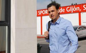 Sporting | Fran Albert: «Necesitamos sentir que merecemos conseguir algo»