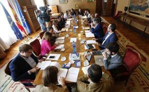 Los diputados asturianos tendrán una «ayuda económica» cuando dejen el cargo