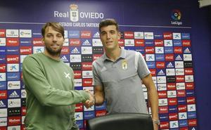 Real Oviedo | Michu: «Va a haber entradas y podría haber más salidas»