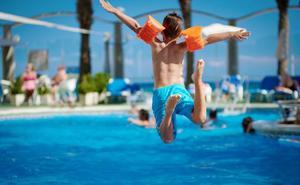 Diez medidas para evitar ahogamientos