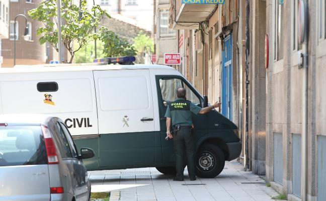 Prisión para uno de los cuatro detenidos tras la agresión en Piedras