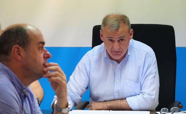 Los tres ediles con liberación de Parres cobrarán 81.000 euros, un 72% más