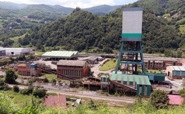 Hunosa gastará más de 3,1 millones en desmantelar los pozos Santiago y Carrio