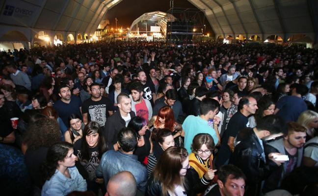 San Mateo, sin programa ni escenarios a dos meses del pregón: «Hay que empezar de cero»