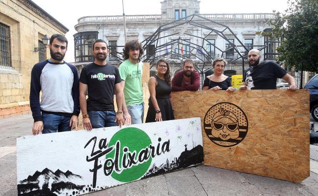 Festejos trabaja contra el reloj para aprobar las nuevas bases de chiringuitos y casetas