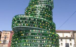 El 'Árbol de la sidra', diez años más