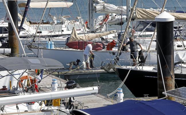 Las matriculaciones de embarcaciones de recreo aumentan un 31,43%