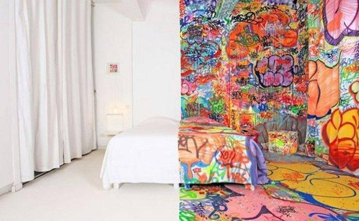 Descubre los hoteles más extravagantes del mundo