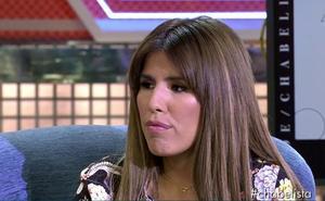 Isa Pantoja renuncia al apellido de su madre