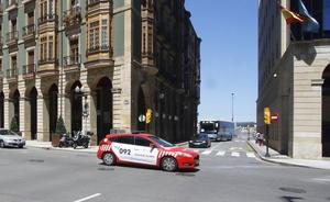 Un menor apuñala a otro joven con el que se peleó en Gijón