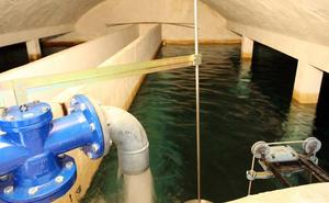 El Ayuntamiento cortará el agua a Lugones, Naón y La Fresneda pueblo la noche del jueves al viernes