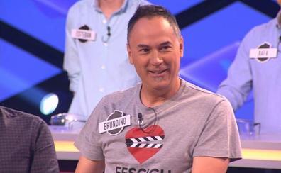 Los Lobos de '¡Boom!': Erundino Alonso, el 'sabelotodo'
