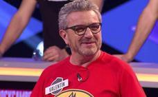 Los Lobos de '¡Boom!': Valentín Ferrero, el 'alma mater'