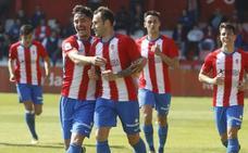 Los equipos asturianos de Segunda B, encuadrados con los de Canarias, Baleares, Madrid, Galicia y Melilla