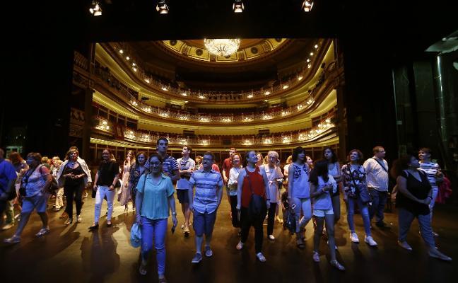 El Campoamor vuelve a abrir sus puertas en verano
