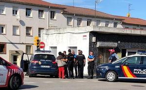 La Policía vuelve a arrestar a dos de los detenidos por la pelea en el Albergue Covadonga