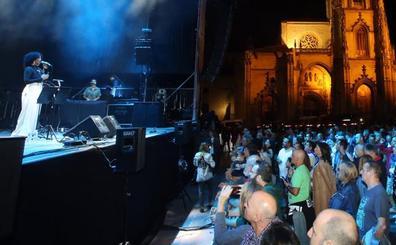 Los conciertos de la Catedral, en peligro por el conflicto del contrato de las obras