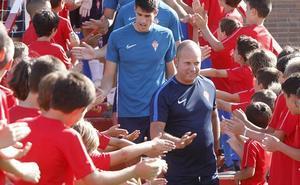 José Alberto: «Ha llegado el día de construir un nuevo equipo»
