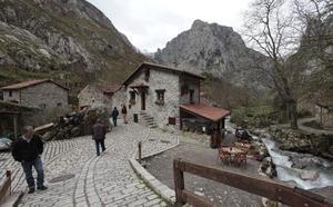 Un pueblo asturiano, entre los veinte mejores de España