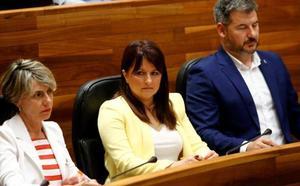 Ciudadanos sitúa a Barbón al frente de un partido conservador que no hace autocrítica