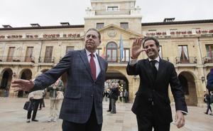Ciudadanos delega Distritos, Educación y Centros Sociales en Pacho, Vidal y García