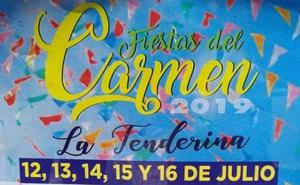 Fiestas del Carmen en Oviedo