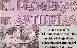 El progreso de Asturias se expone en Boal