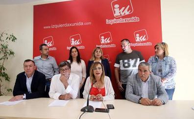 El PSOE afronta la investidura de Barbón con el único apoyo de IU y desconfía de Podemos