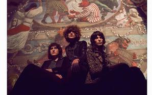 La banda británica de rock psicodélico Temples actuará por primera vez en Oviedo el 7 de septiembre