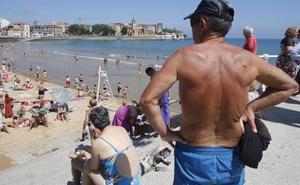 El granizo podría llegar a Asturias el fin de semana