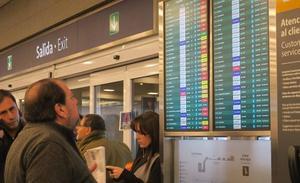 La UCE denuncia la actuación de las aerolíneas en las reclamaciones de los clientes