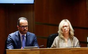 Vox acusa a Barbón de «antidemocrático» y se perfila como «única oposición real» al PSOE