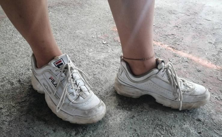 ¿Cuál es el calzado adecuado para la Semana Negra?
