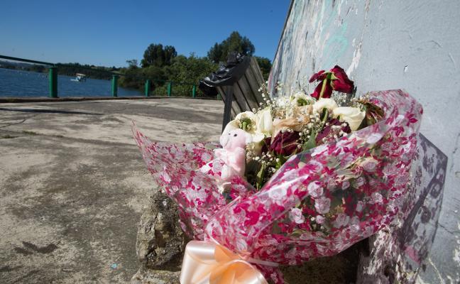 Muere la otra niña que cayó junto a su amiga al embalse de Trasona tras diez días en el HUCA
