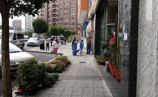 Fallece un joven tras precipitarse desde un octavo piso en Severo Ochoa