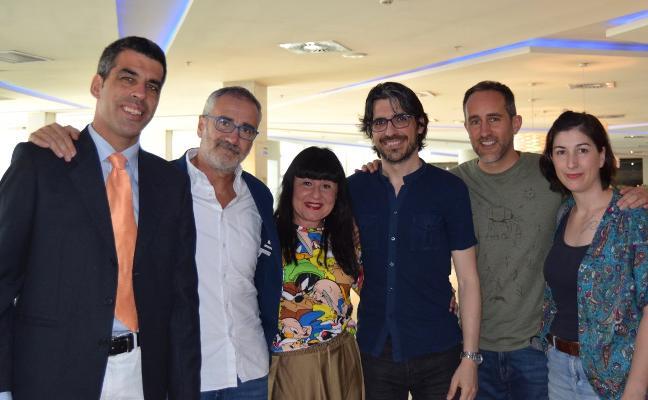 La Facultad Padre Ossó realizará una adaptación teatral de 'Campeones'