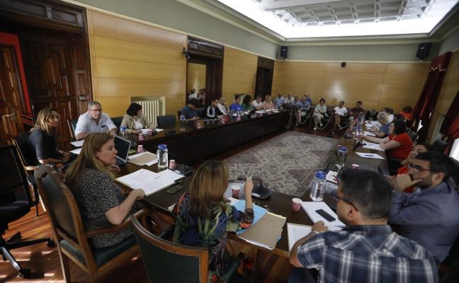 La alcaldesa de Langreo estará liberada y cobrará 49.500 euros al año