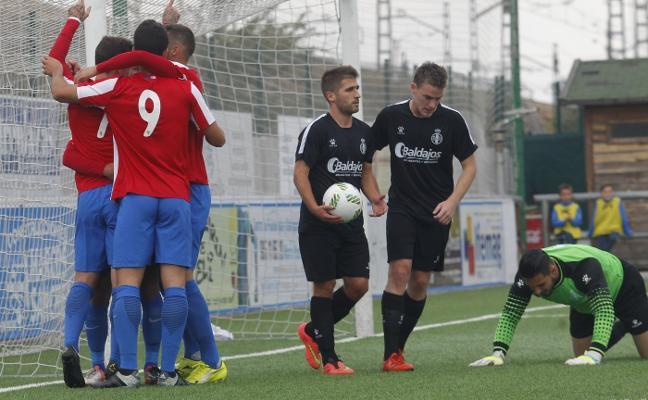El Real Avilés podría jugar la próxima Copa Federación