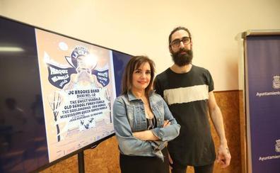El festival de música negra La Grapa regresa a Avilés con el cartel más ambicioso de su historia