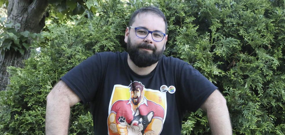 El asturiano que enseñó el culo a Arrimadas: «Fue una protesta política»
