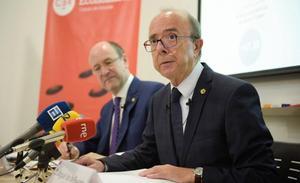 Los economistas asturianos perciben con «desconfianza global» la evolución socio-económica de la región