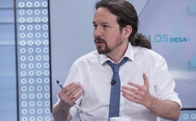 Iglesias consulta a sus bases sobre la coalición para colocar a Sánchez entre la espada y la pared