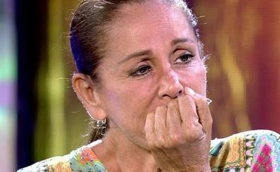 El gran disgusto de Isabel Pantoja al reencontrarse con sus hijos